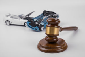 Car Accident Case